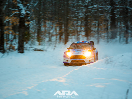 Sno*Drift Rally How to Follow