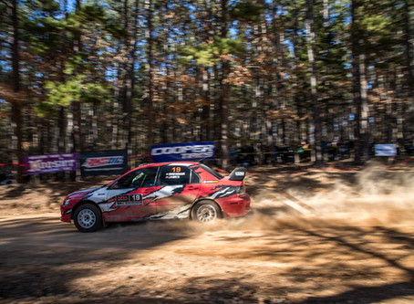 Empire State Performance Rally to Join 2019 ARA East Region Championship