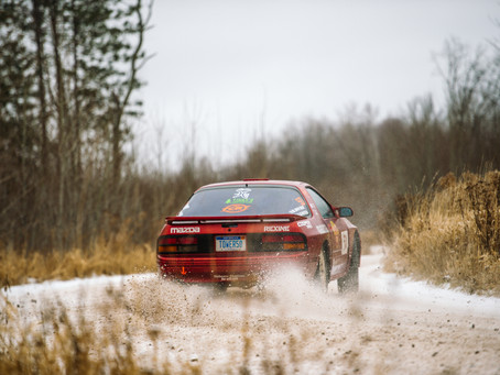 Autoweek partners with American Rally Association to Share 2019 Championship Coverage