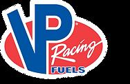 VP Racing Fuel Official Fuel of ARA Logo