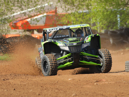 American Rally Association Finalizes Rules for Side By Sides