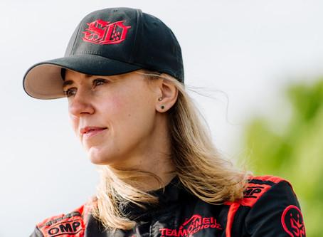 Leanne Junnila On Her Role in the FIA Women in Motorsports Commission