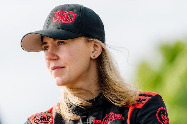 81e0a09db5d08 Leanne Junnila On Her Role in the FIA Women in Motorsports Commission