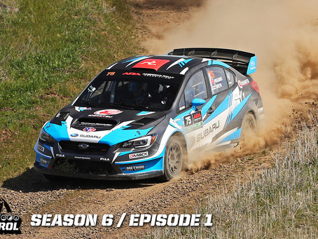 Launch Control Season 6 Episode 1 Highlights SRTUSA at the Oregon Trail Rally
