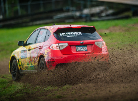 The ARA Regional Off-Season is Officially Over - Nemadji Trail Winter Rally Starts Tomorrow