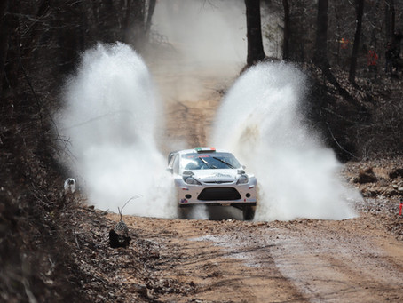 100 Acre Wood Rally Review - Barry McKenna and Leon Jordan Take the Win in Close Finish