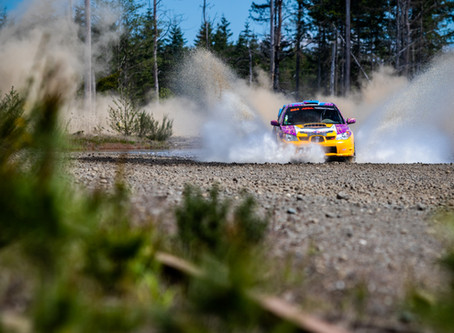 DirtFish Olympus Rally: Class Reviews