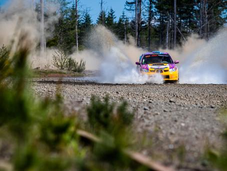 DirtFish Olympus Rally: Class Reviews