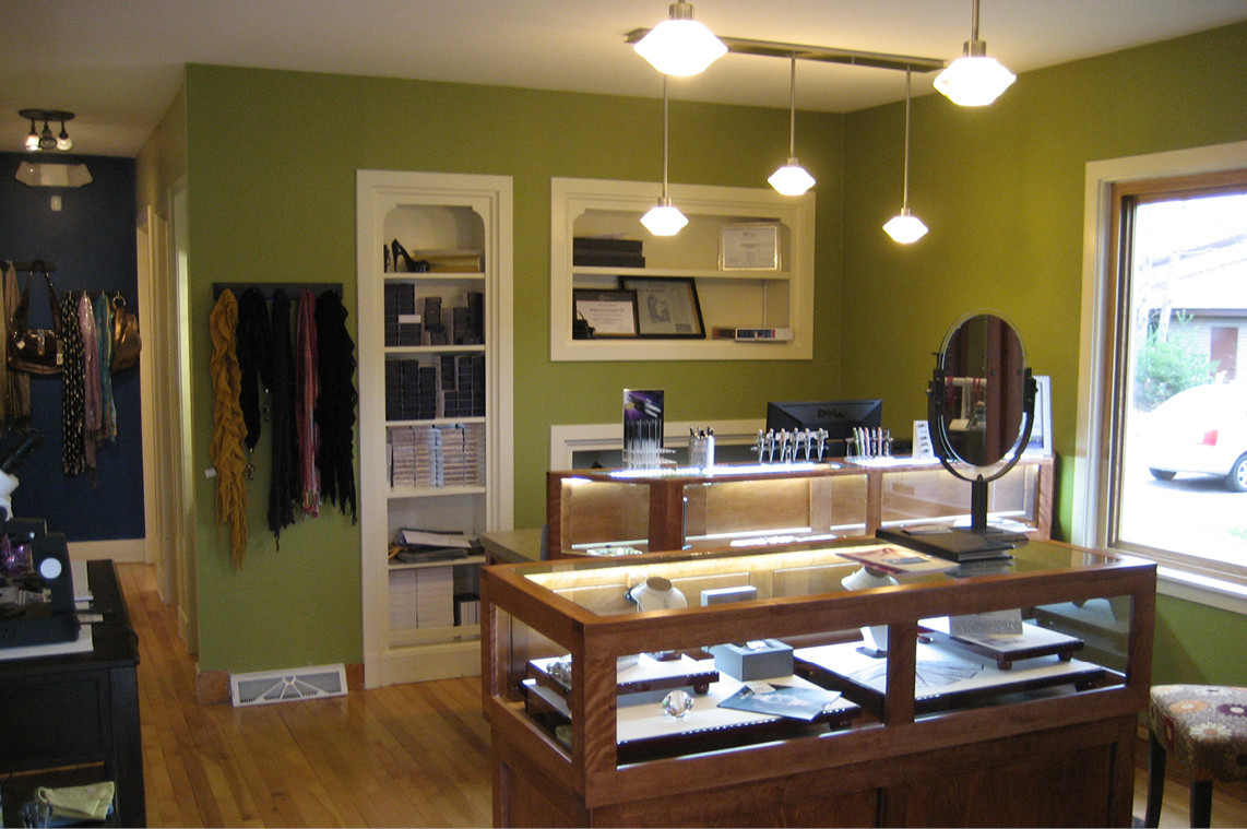 Bling Jewelry - Remodel