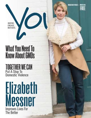 You Magazine, Designer Challenge