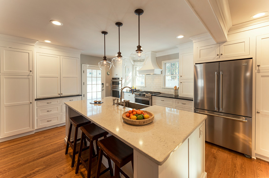 Home Remodel  |  Kitchen