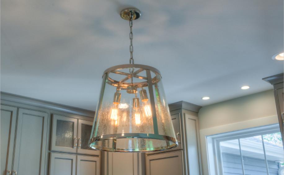 New Construction     Pendant Lamp