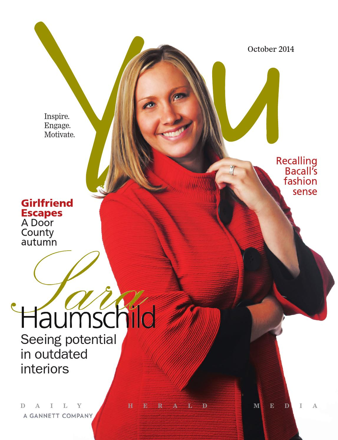 You Magazine, Cover Feature