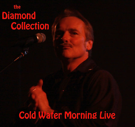 Cold Water Morning Live CD