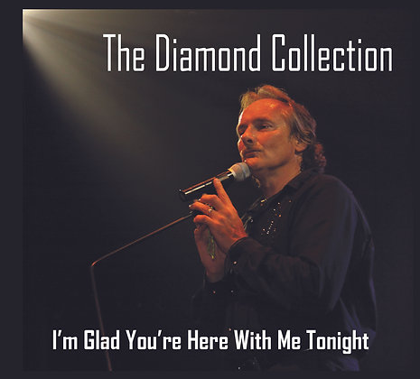 Glad You're Here With Me Tonight DVD