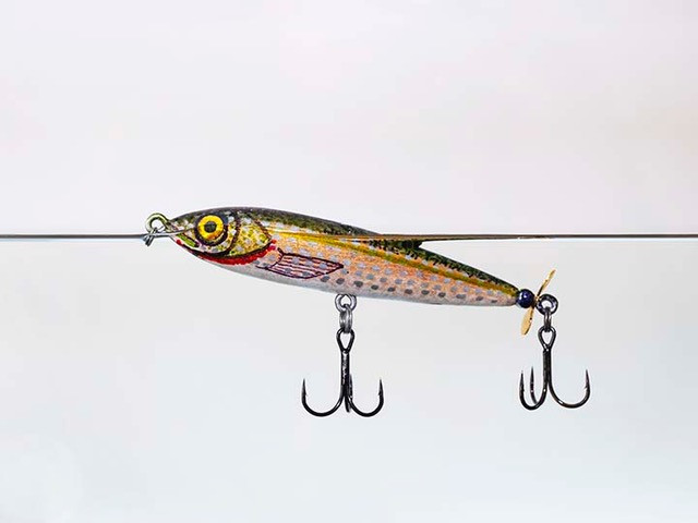 Dave's Lure's 12