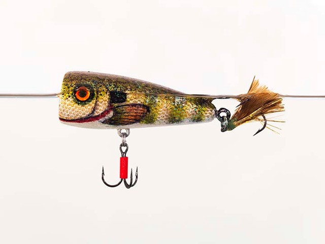 Dave's Lures 35