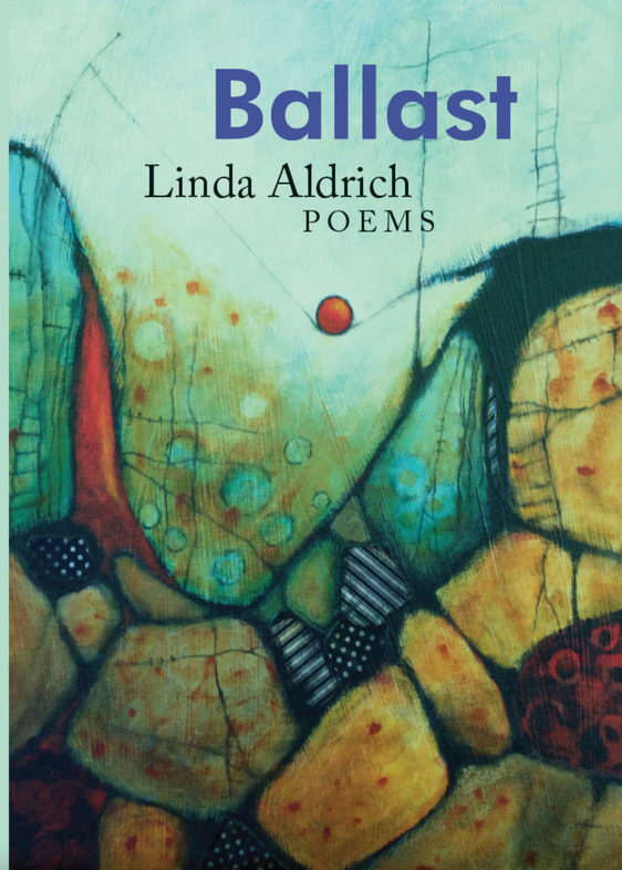 This third book of poems from Portland, Maine's current Poet Laureate is the gift of an artist at the height of her powers. A deep feeling and deep thinking poet, Linda Aldrich offers up luminous poems of awakenings over the many stages of a life. www.deerbrookeditions.com