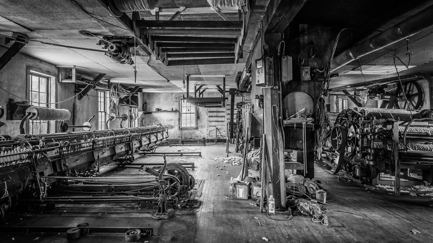 Millworks VI
