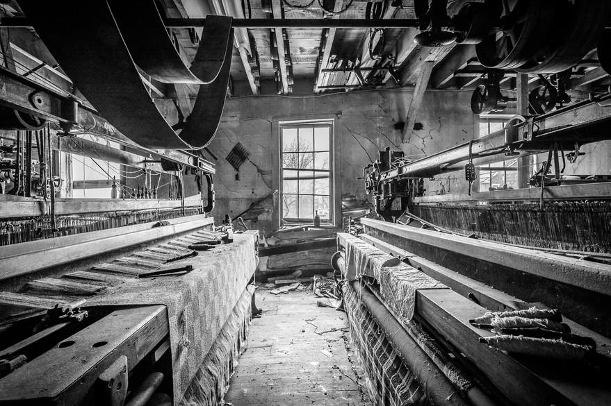 Millworks II