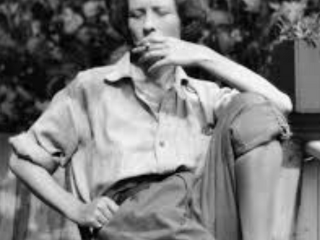 Dirge Without Music by Edna St. Vincent Millay