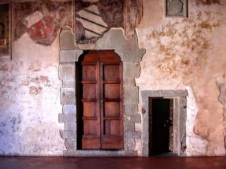 Door closing