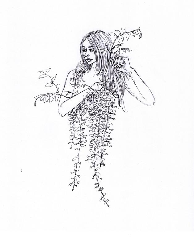 Larissa Rooted