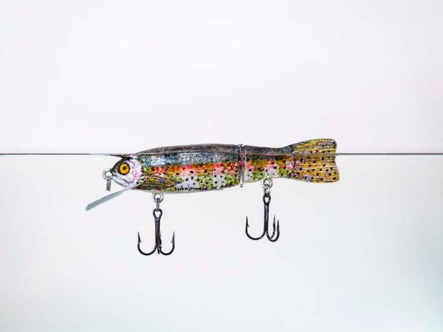 Dave's Lures 2