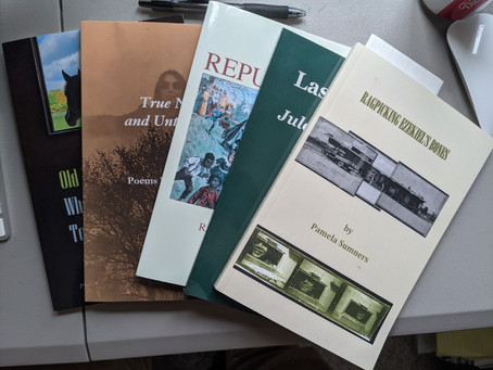 Books Received