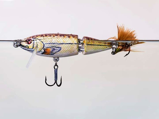Dave's Lures 29