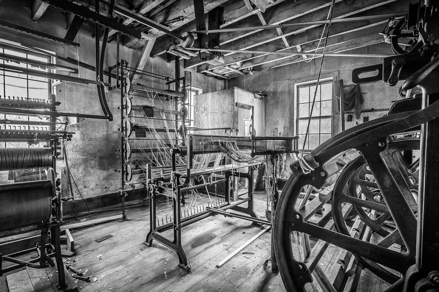 Millworks V