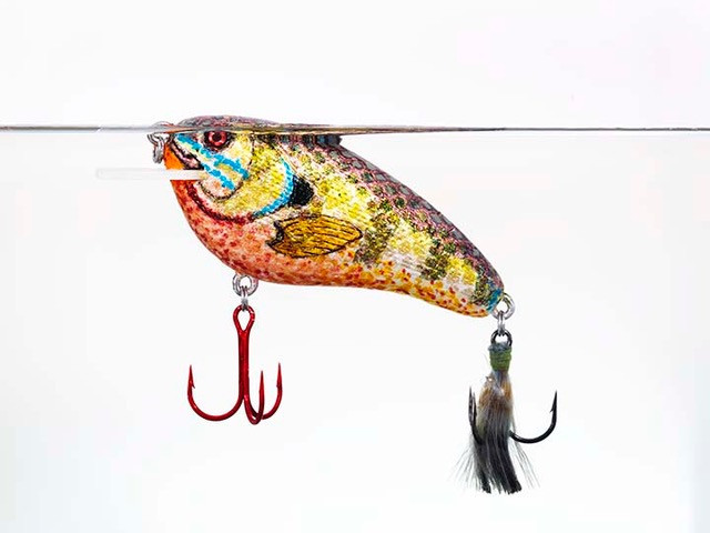Dave's Lures 15