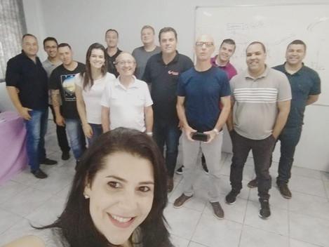 Monteiro&Redin - Treinamento de Líderes