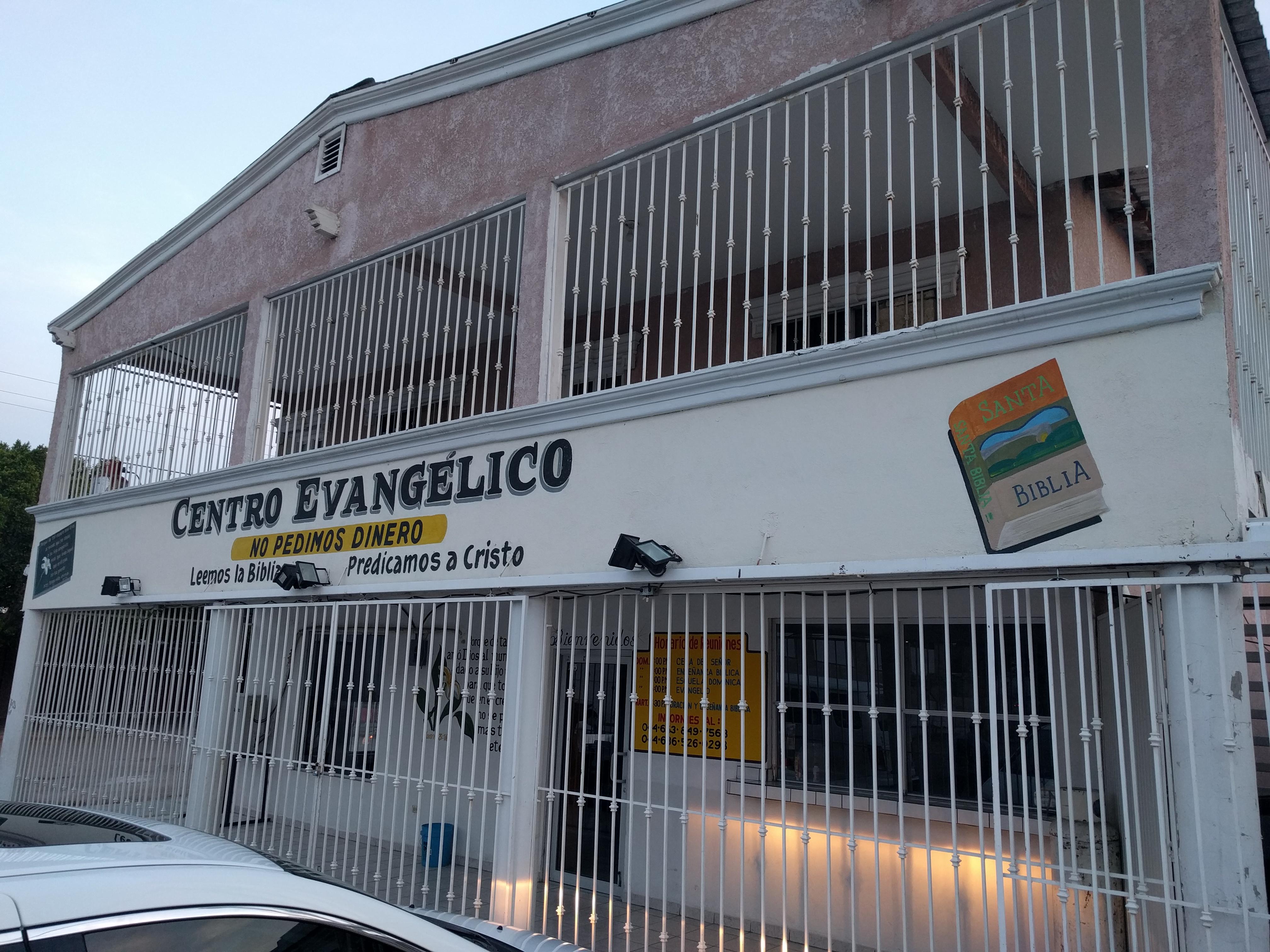 viajes misioneros para adultos ciudad de méxico