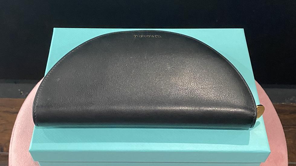 Tiffany & Co Zipper Wallet