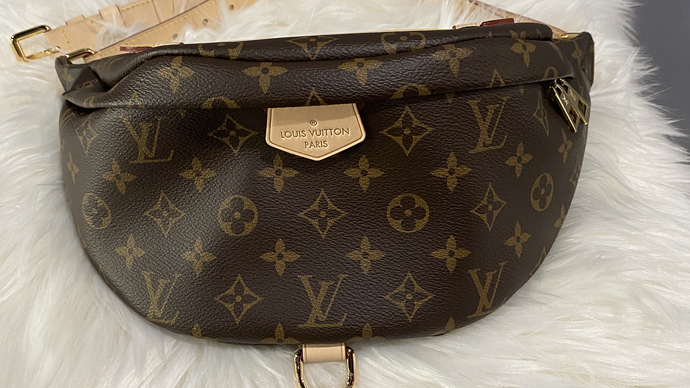 Louis Vuitton Sac Ceinture Bum Bag