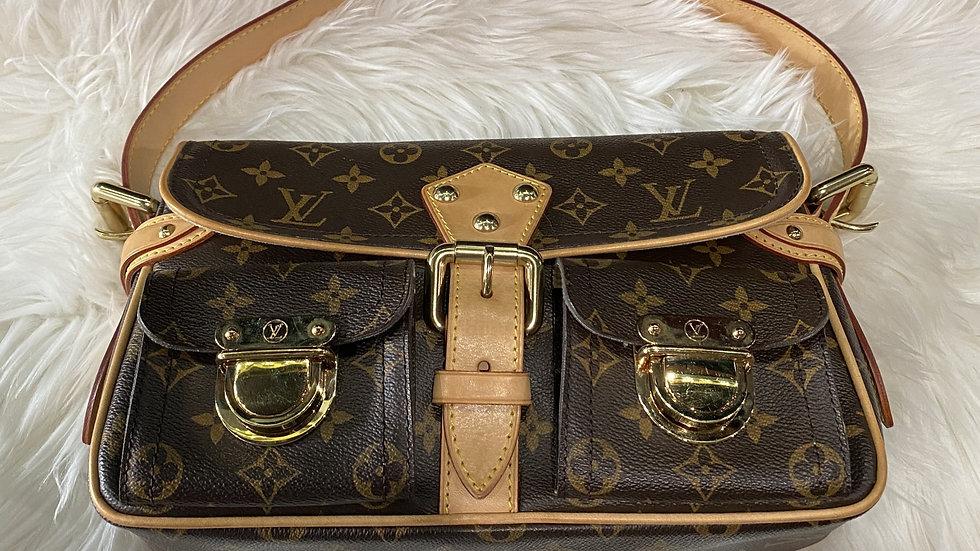 Louis Vuitton Hudson PM