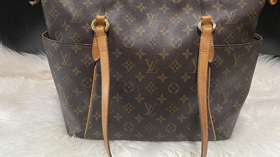 Louis Vuitton Totally GM