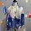 Thumbnail: Chanel Silk Scarf/Wrap