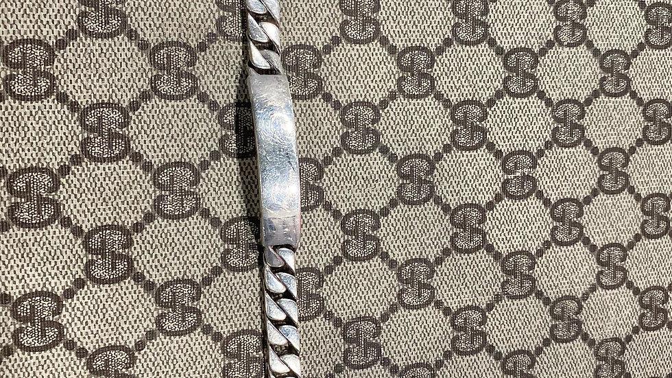 Tiffany & Co Men's ID Bracelet