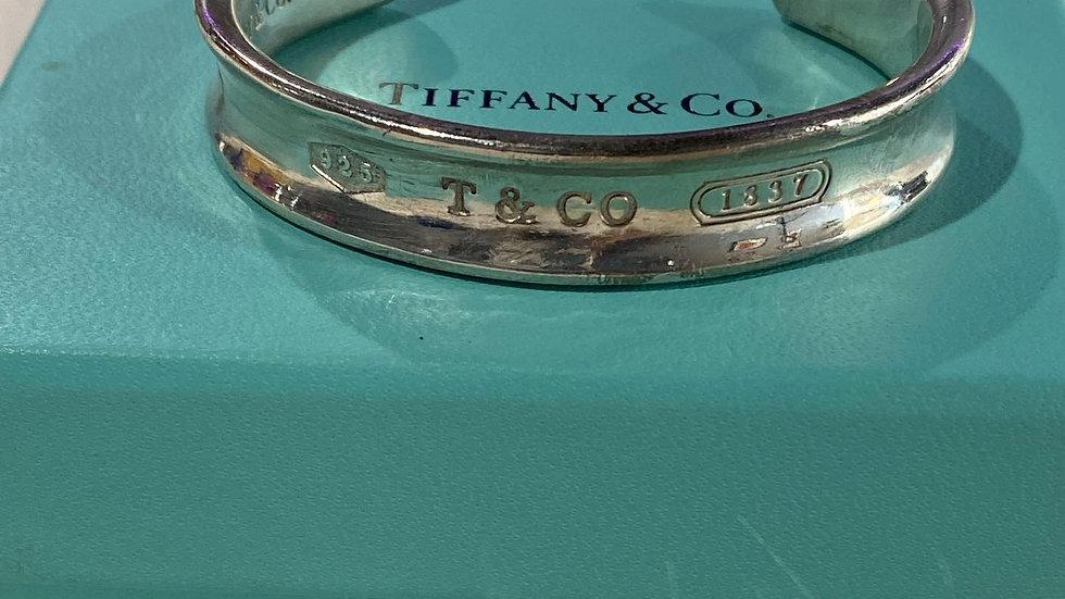 Tiffany & Co 1837 Cuff