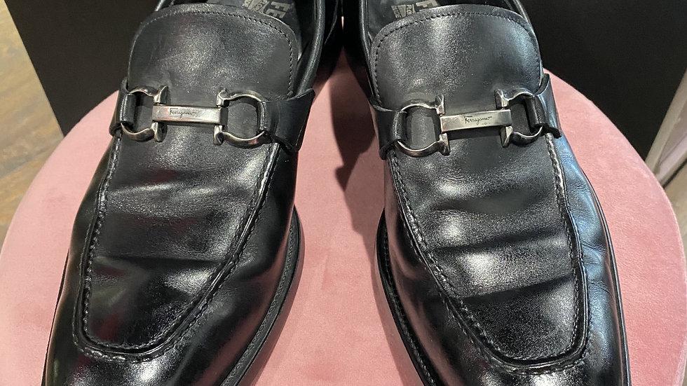 Ferrragamo Mens Dress Shoes