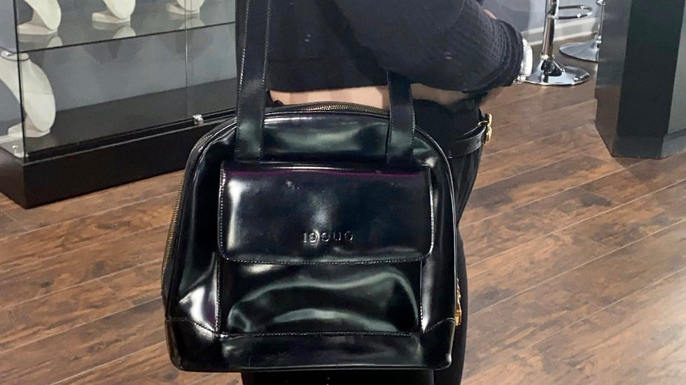 Gucci Spazzalato Handbag