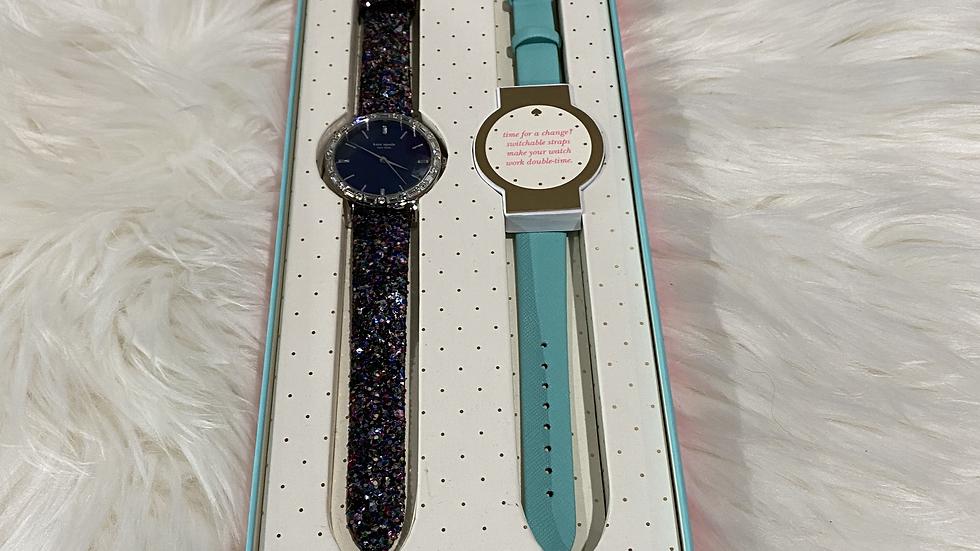 Kate Spade Watch Set
