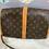 Thumbnail: Louis Vuitton Marne Handbag