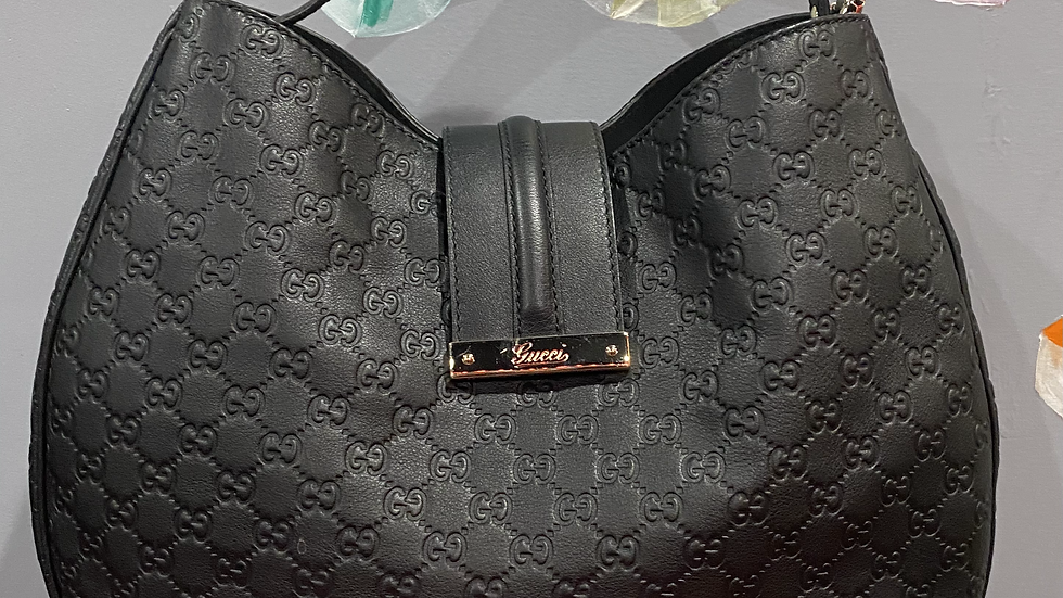 Gucci New Web Handbag