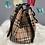 Thumbnail: Burberry Haymarket Check Tote