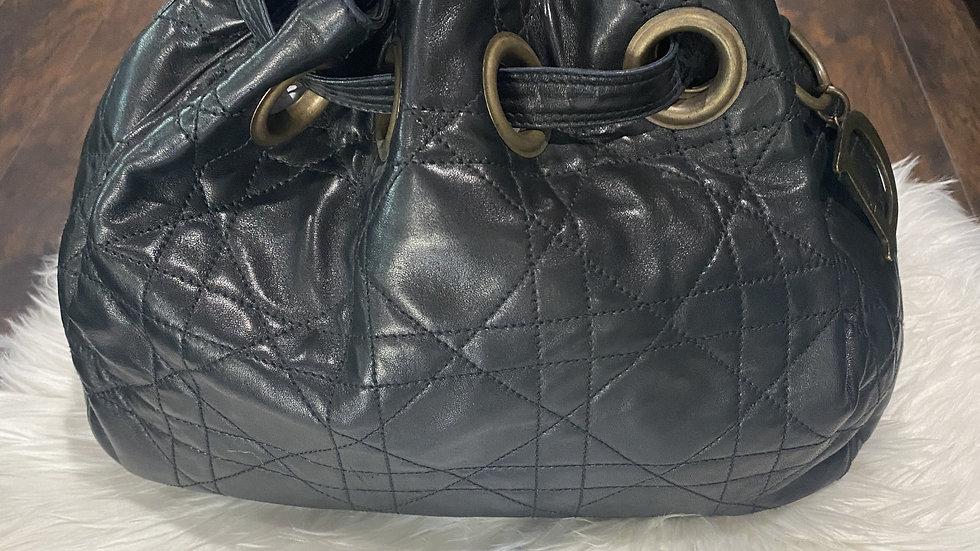 Christian Dior Cannage Bag