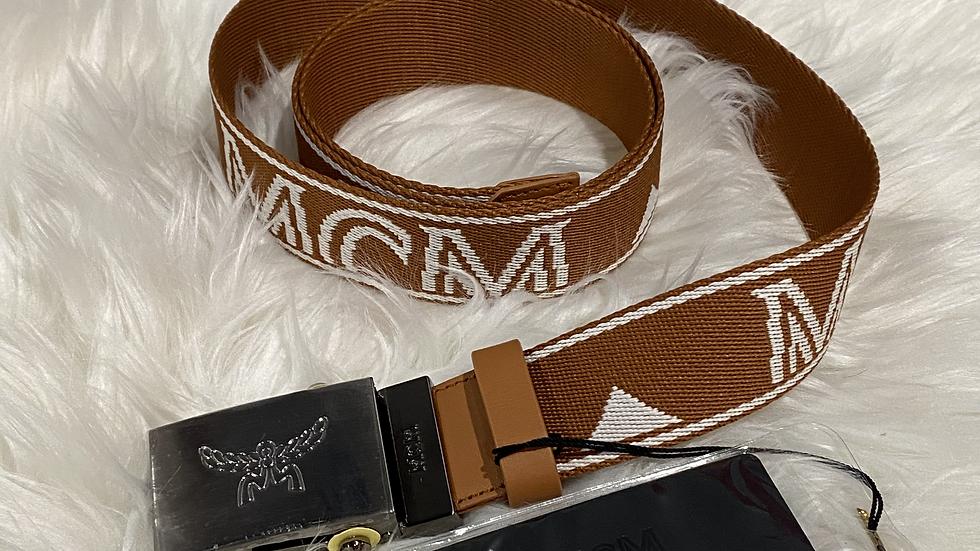 MCM Belt