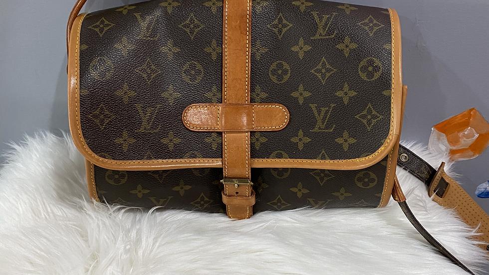 Louis Vuitton Marne Handbag